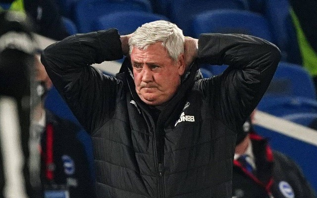 Steve Bruce's fury at his Newcastle United players vs Spurs hints at another major problem