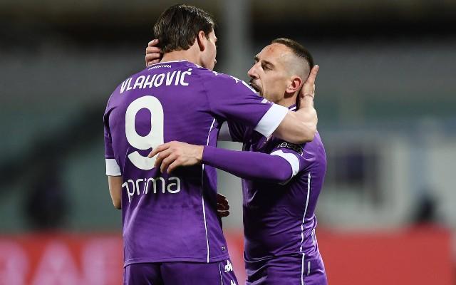 Dusan Vlahovic Liverpool transfer advised