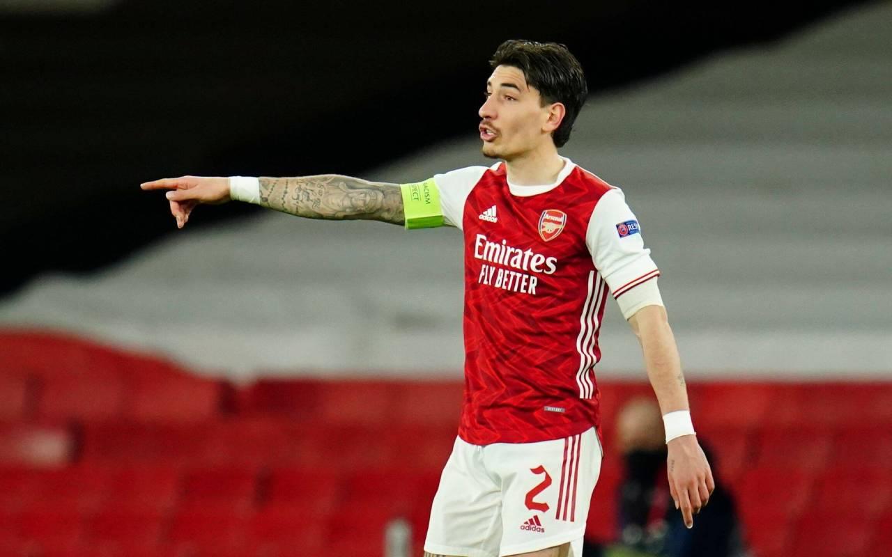 Arsenal star has the chance to reunite with Unai Emery at Villarreal next season