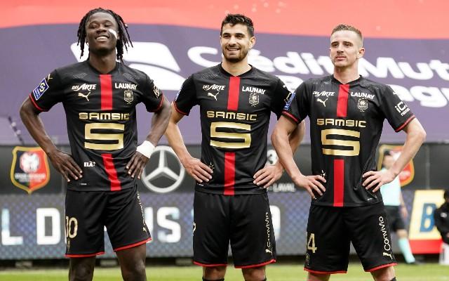 Camavinga Agent On Transfer Offers Amid Arsenal Man Utd Links