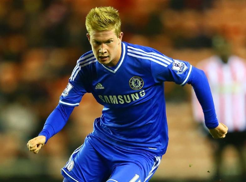 Chelsea warned about De Bruyne transfer blunder