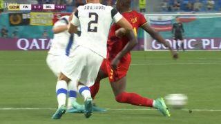 Lukaku Ampadu | Últimas Noticias Futbol Mundial