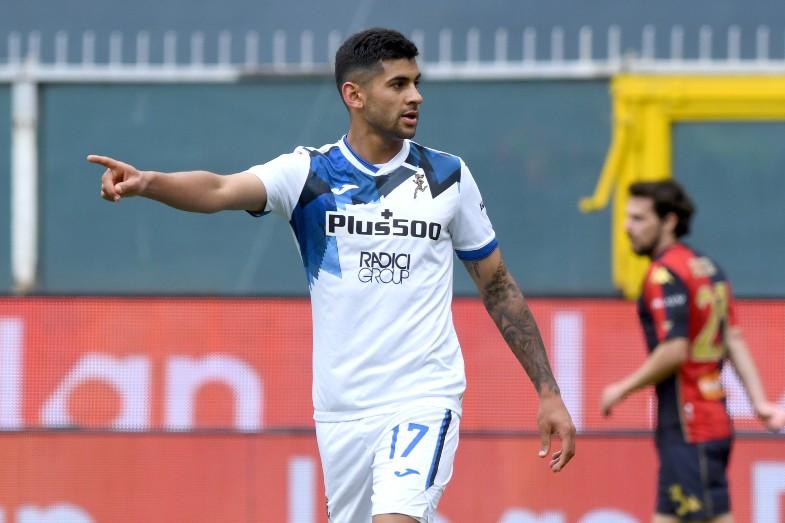Romero Atalanta