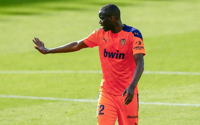 West Ham linked with £18m move for Valencia star – Premier League rivals also interested