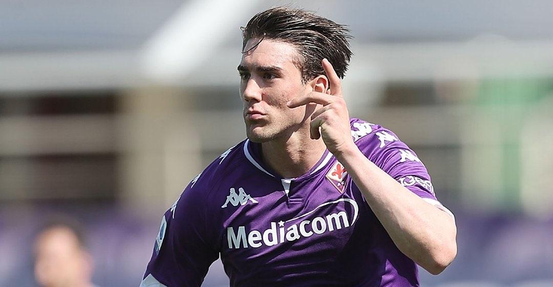 Fabrizio Romano runs the rule over Chelsea interest in 21-year-old Fiorentina forward