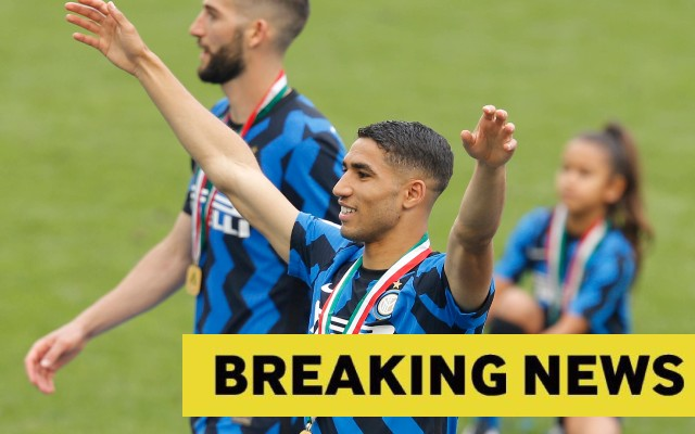 Good news for Chelsea as Inter Milan identify replacement for star after Blues lodge €60M bid