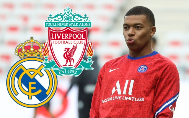 Kylian Mbappe's biggest dream is to win the Champions League… but not with Real Madrid