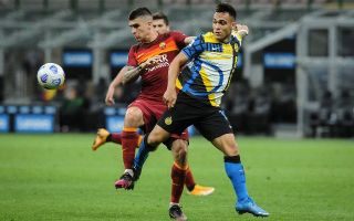 Martinez Inter Roma | Últimas Noticias Futbol Mundial