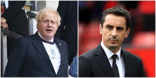 Neville Johnson England Southgate   Últimas Noticias Futbol Mundial