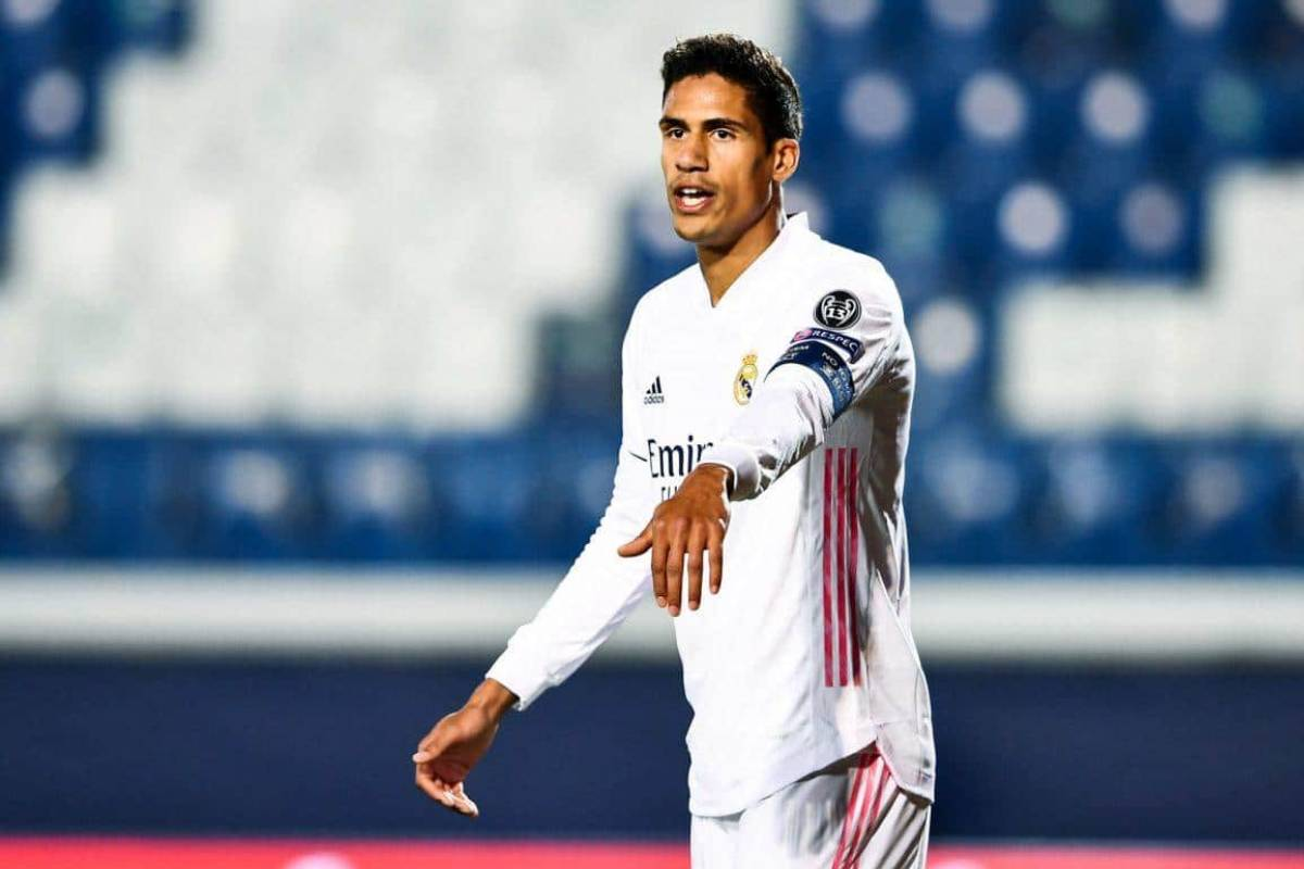 Bid rejected: Man United offer snubbed by Real Madrid with two parties