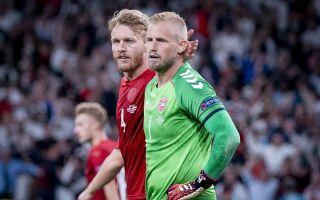 Schmeichel Denmark vs England | Últimas Noticias Futbol Mundial