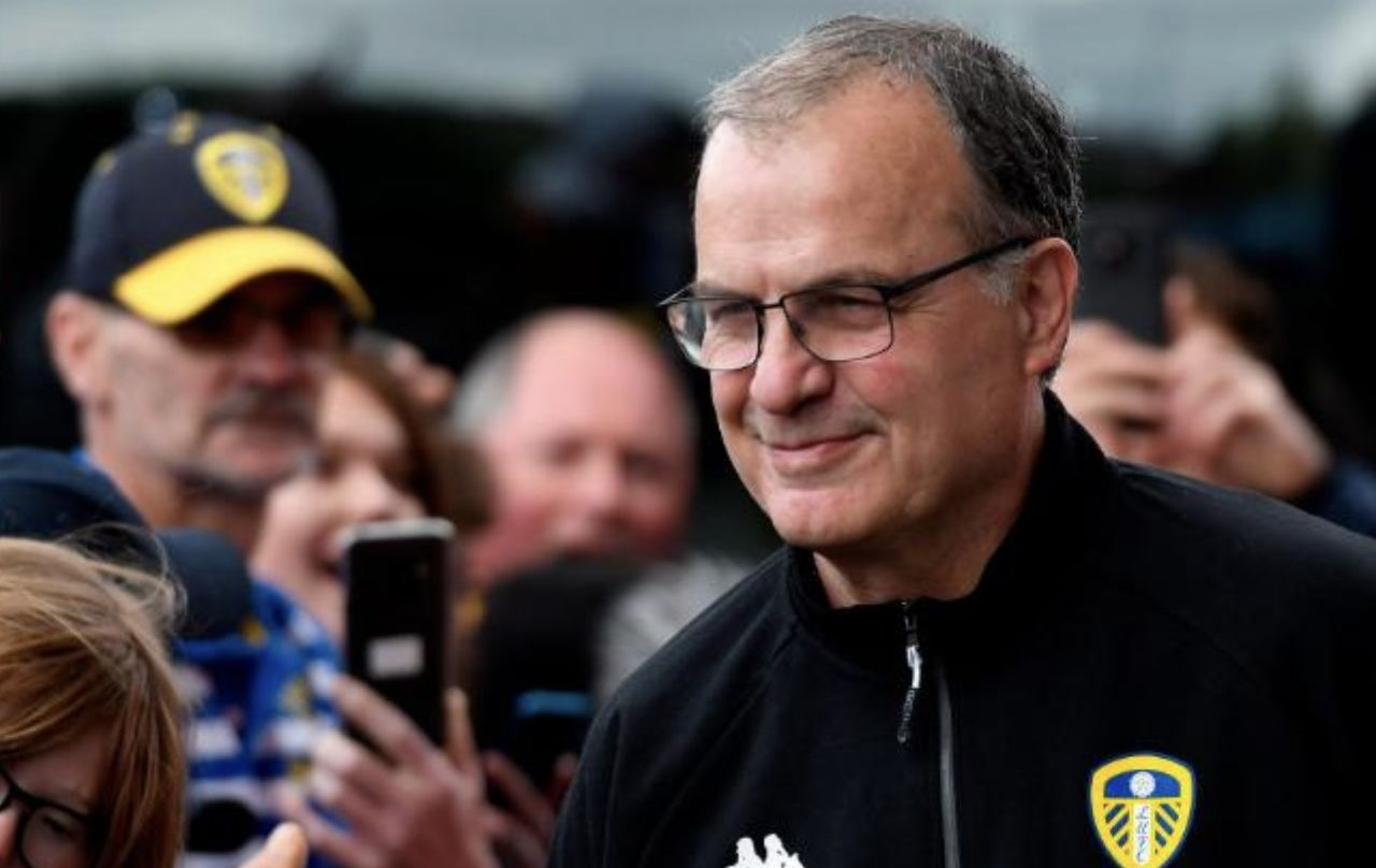 Leeds United star without an appearance in two years tipped to make waves in the Champions