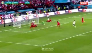 sterling vs denmark | Últimas Noticias Futbol Mundial