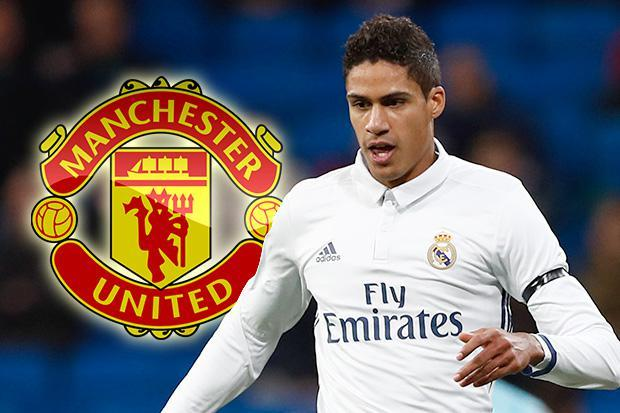 Manchester United move for Raphael Varane hits a snag