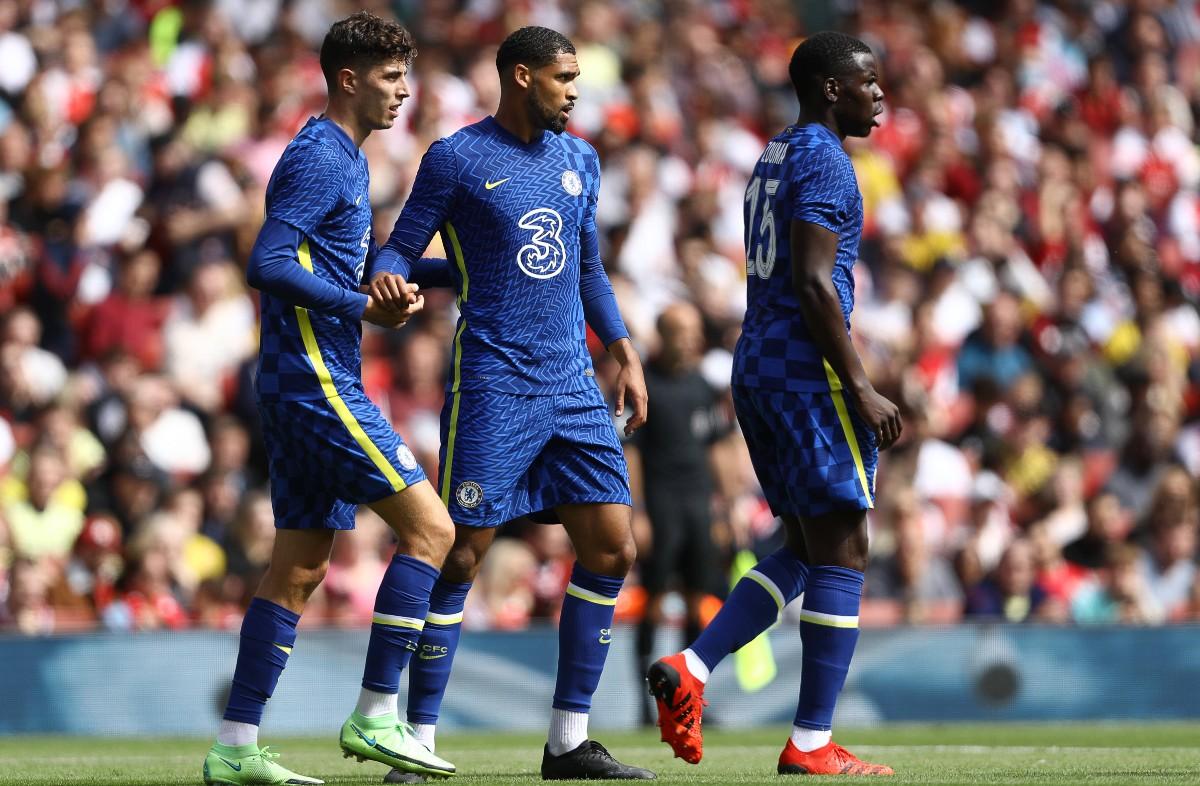 Havertz Loftus Cheek Chelsea | Últimas Noticias Futbol Mundial