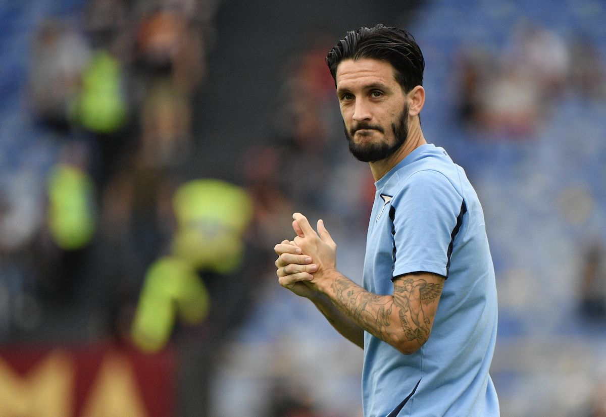 Leicester City identify Lazio midfielder as perfect midfield replacement