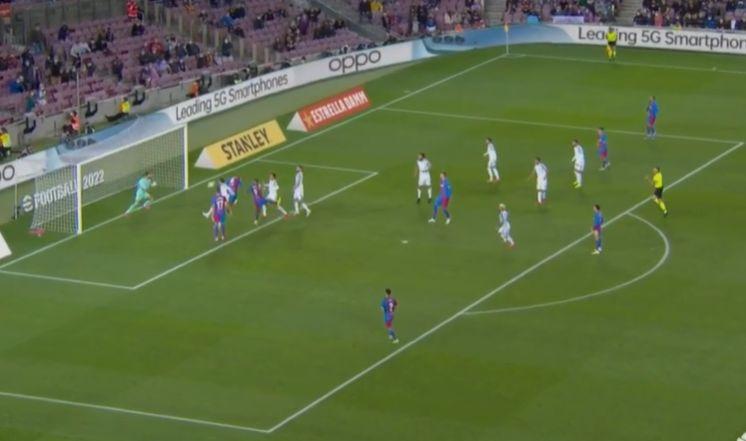Video: Potential reprieve for Koeman as Araujo thunders home a late equaliser for Barcelona vs