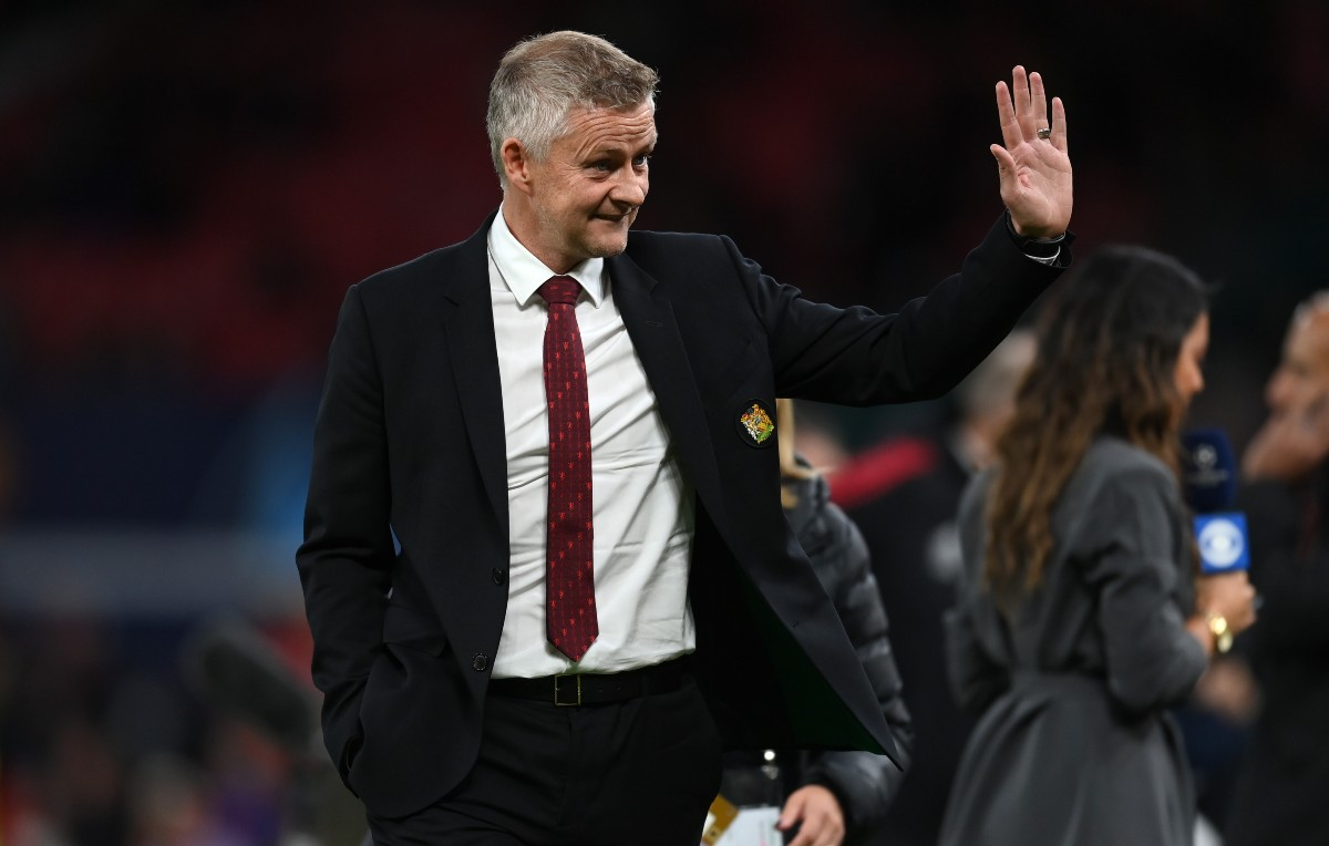 """It is only a matter of time before Man United sack """"pathetic"""" Solskjaer - Liverpool Legend"""