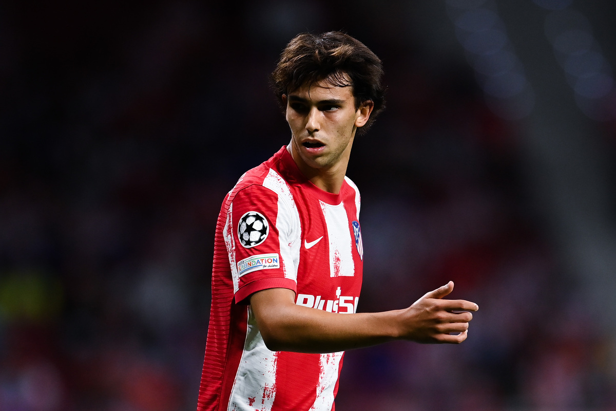Liverpool set to rival Inter Milan and Juventus in race to sign Atletico Madrid forward
